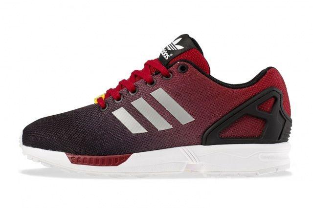 Adidas Originals Zx Flux Fade Pack 6