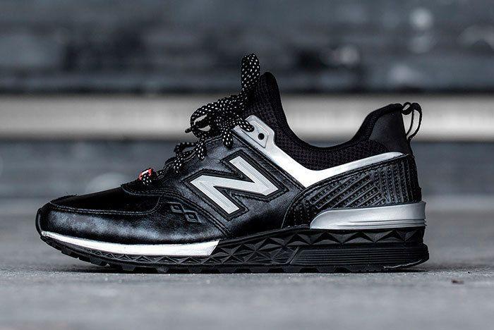 New Balance Black Panther Sneaker Freaker 1