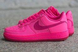 Nike Air Force 1 Gs Hyper Pink Thumb