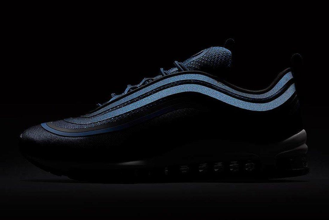Nike Air Max 97 Ultra Obsidian Royal Blue 1