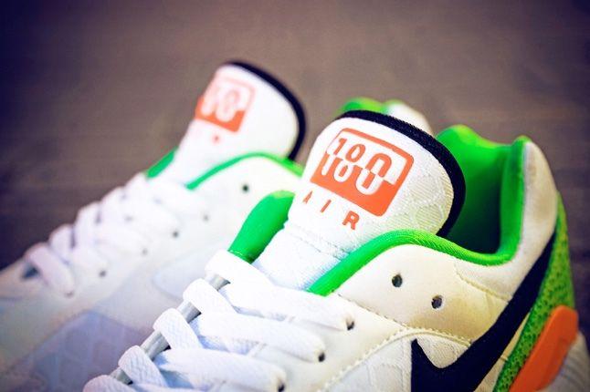 Nike Size Urban Safari Pack Pt3 Am180 White Tongue Detail 1