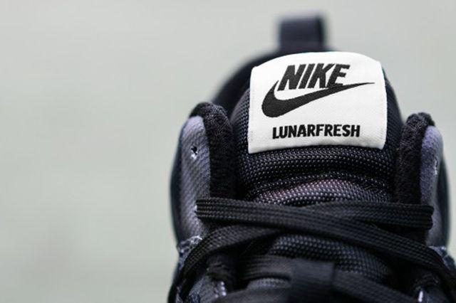 Nike Lunar Fresh Sneakerboot 2