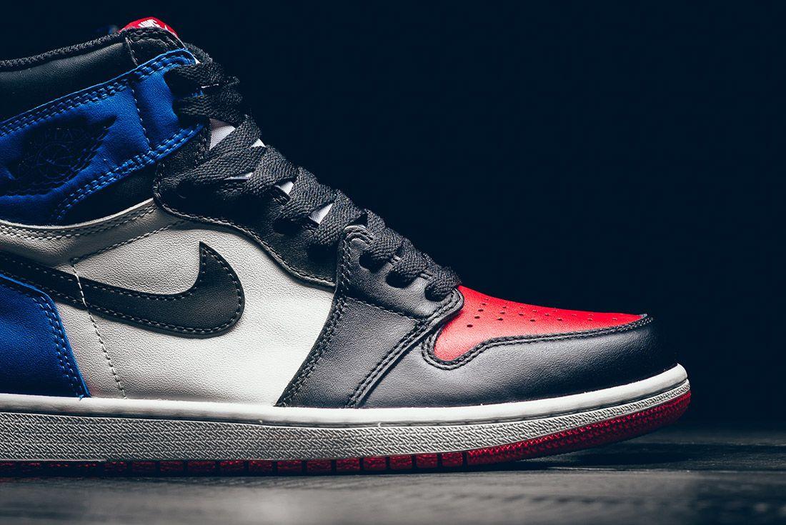 Air Jordan 1 Top Three 3 1