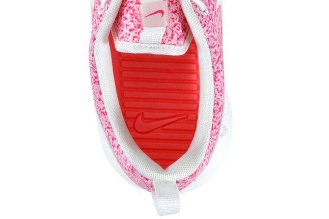 Nike Roshe Run Speckle Pink 1