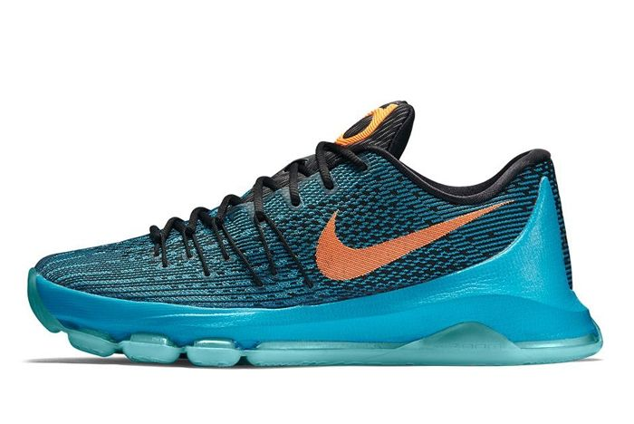 Nike Kd Road Game 2