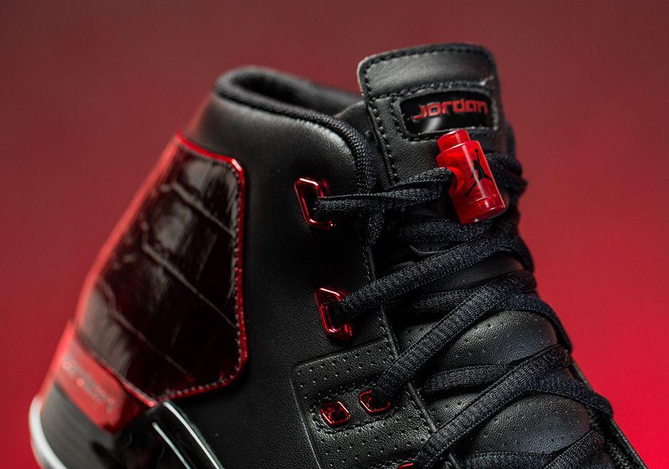 Air Jordan 17 Bred 5