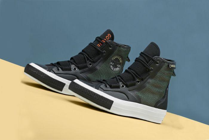 Slam Jam X Converse Sneaker Freaker 3
