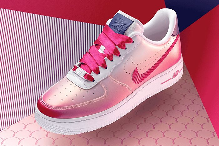 Nike Air Force 1 Kay Yow