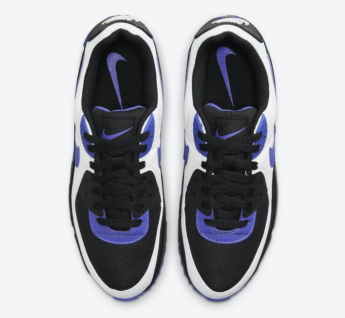 Nike Air Max 90 Persian Violet