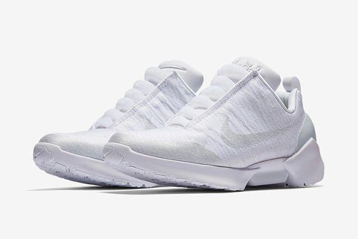 Nike Hyper Adapt 1 0 Pure Platinum 3