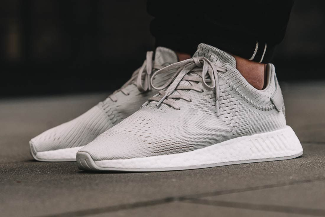 Wings Horns X Adidas Collection 4