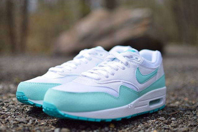 Nike Air Max 1 Artisan Teal 3