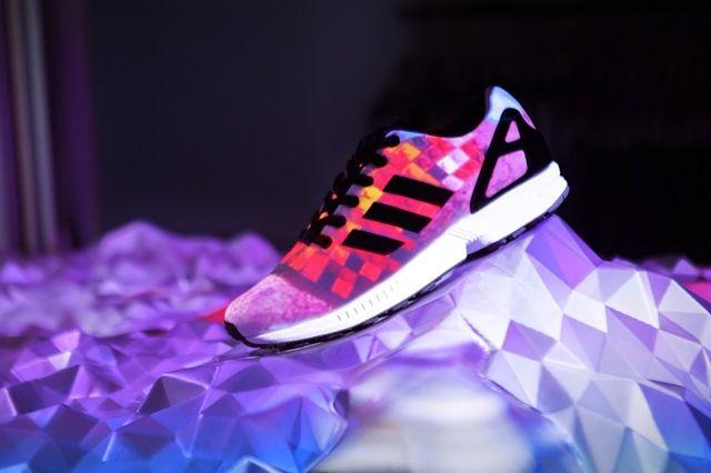 Adidas Originals London Store Opening 16