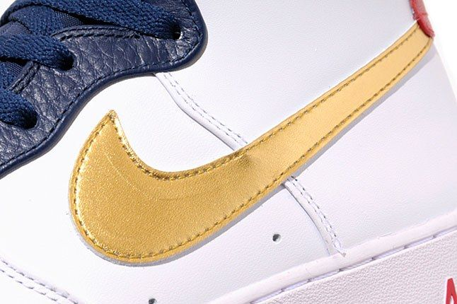 Nike Air Force 1 Olympics 5 1