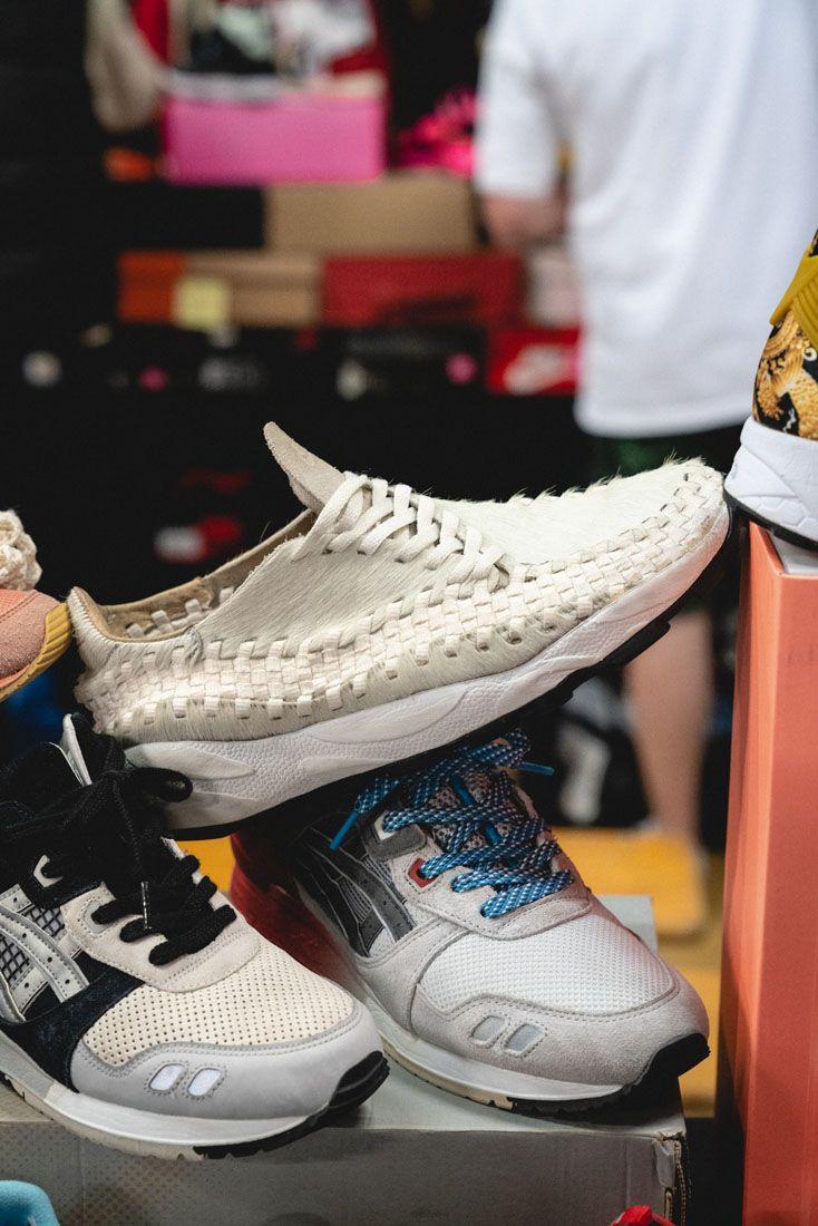 Sneakerness Zurich 2019 Event Recap 33 Nike Air Footscape