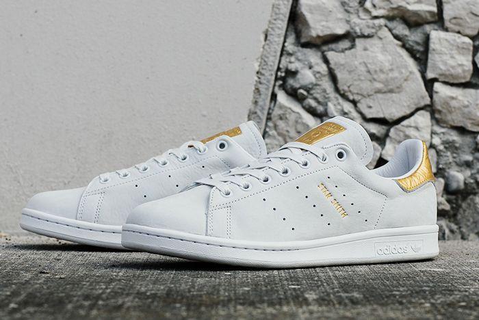 Adidas Stan Smith 999 24K Gold3