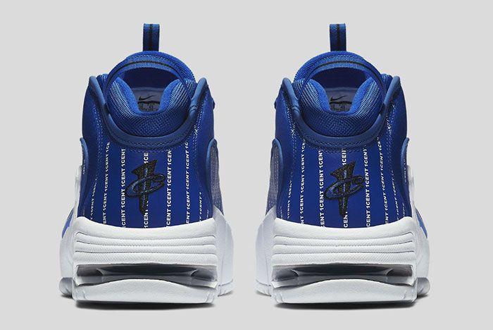 Nike Air More Uptempo Pinstripe 96 1