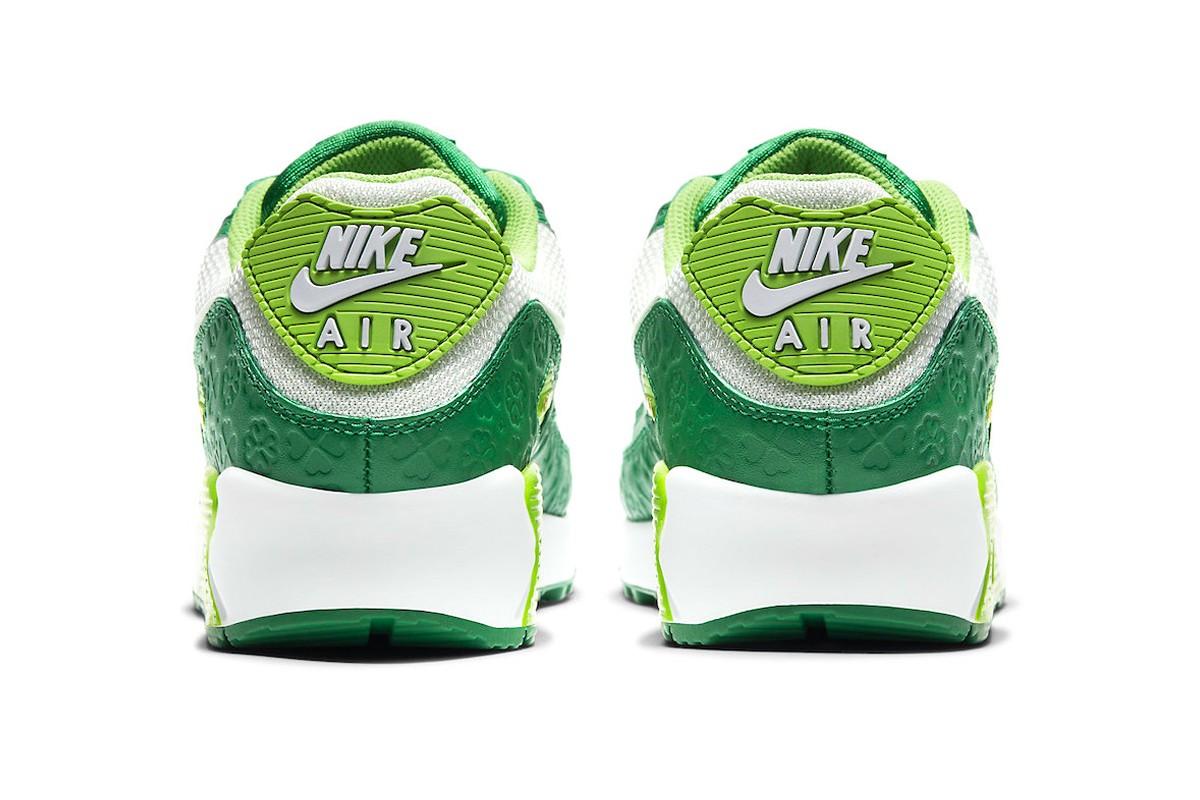Nike Air Max 90 St Patricks Day 2021