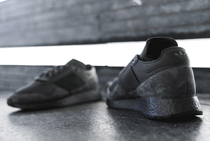 Arsham X Adidas Sneaker Freaker