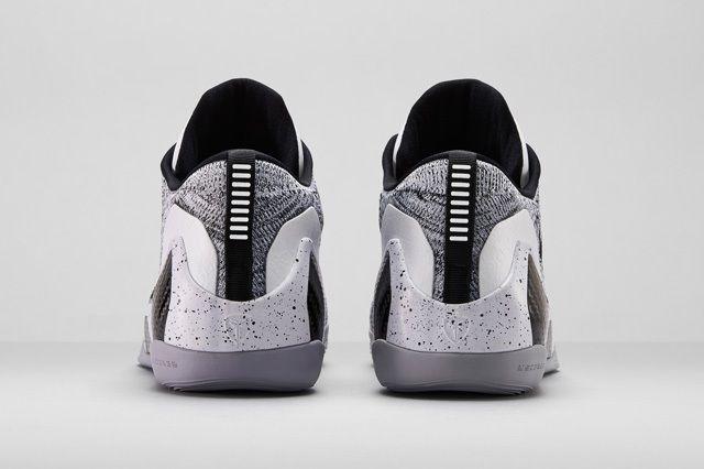 Nike Kobe Elite 9 Low New Colours 3