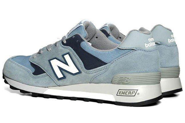 New Balance 577 Blue Encap 1