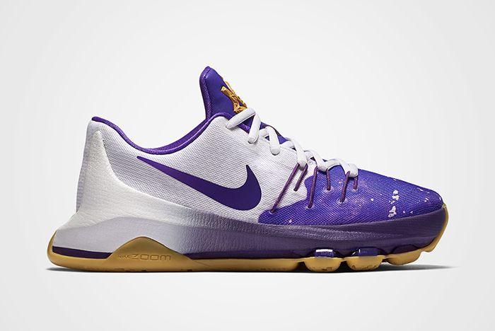 Nike Kd Pbj Feature