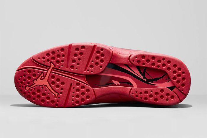 Air Jordan 8 Valentines Day Aq2449 614 Sneaker Freaker 8