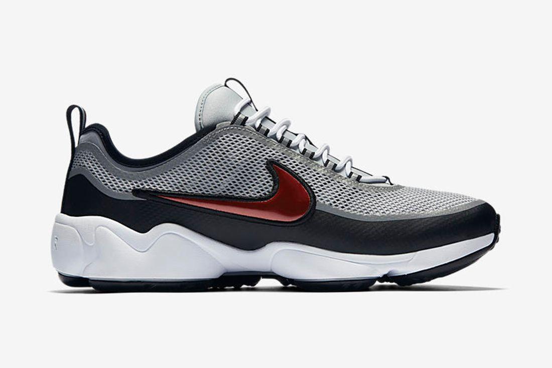Nike Spiridon Ultra 3
