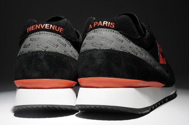 Size Le Coq Sportif Paris Eclat 2012 Heels 1