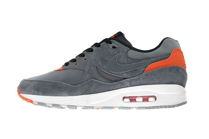 Size Nike Air Max Light Side