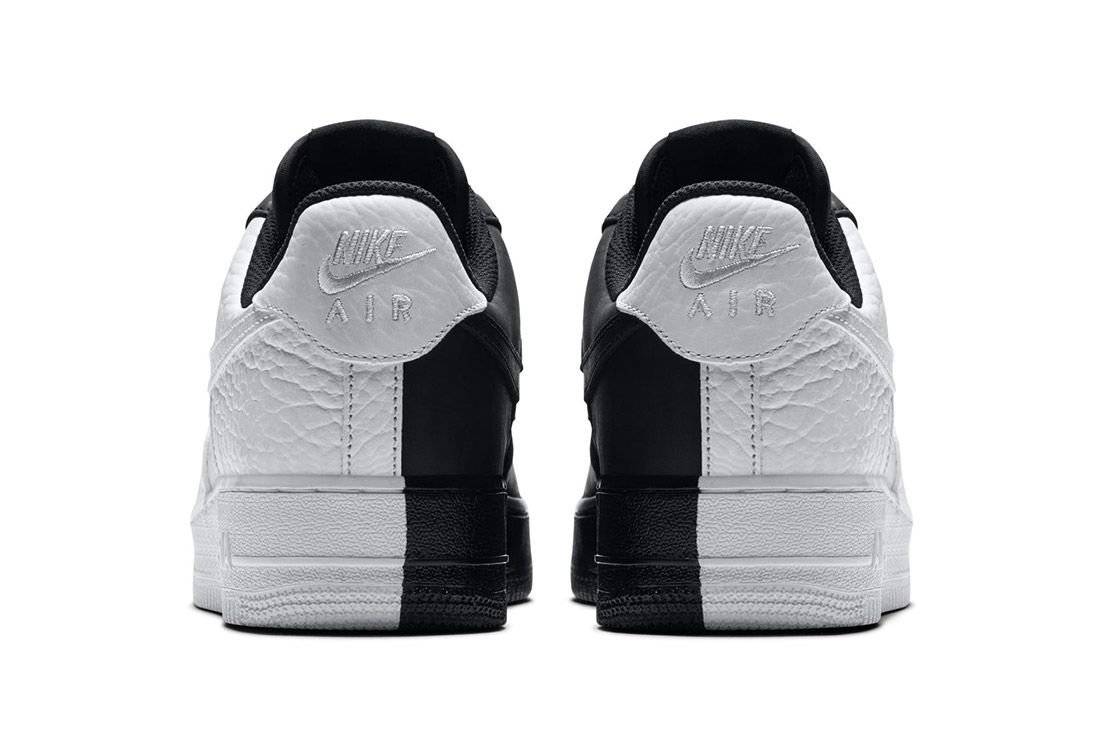 Nike Air Force 1 Split 2