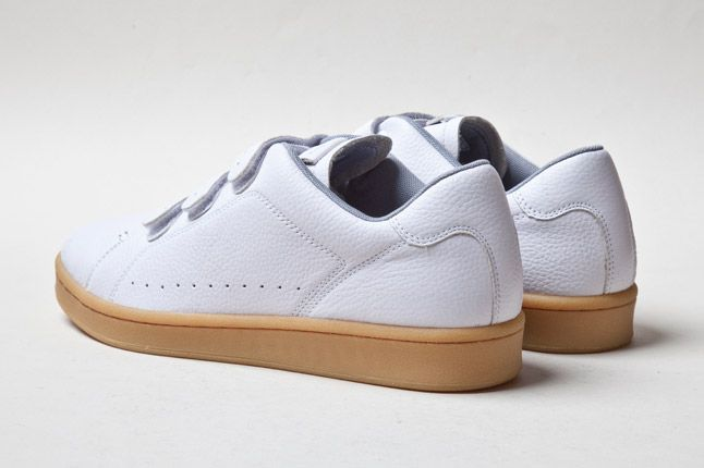 Lacoste Camden New Cup White Gum 3