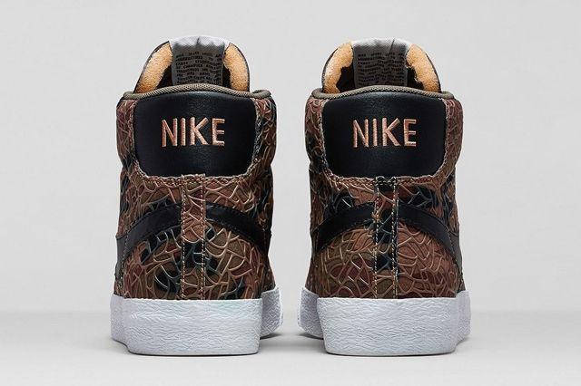 Nike Blazer Mid Safari Collection Bumper 2