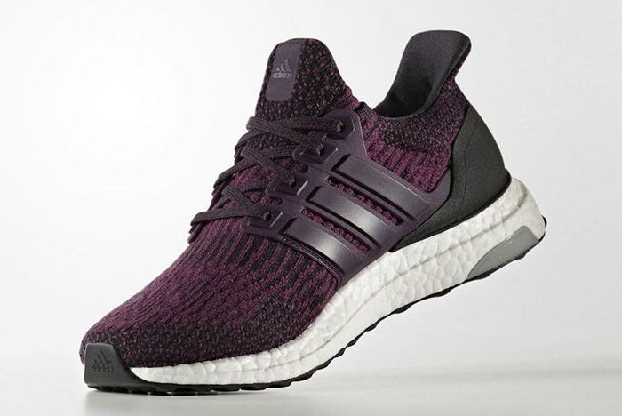 Adidas Ultraboost 3 0 Red Night 7