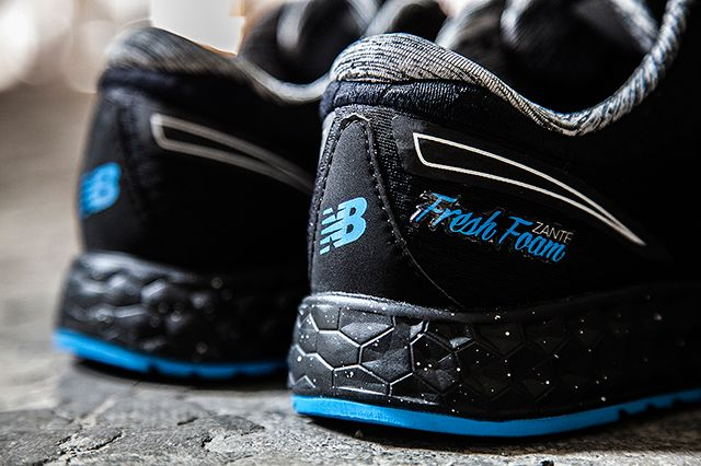 New Balance Solar Eclipse Pack 4
