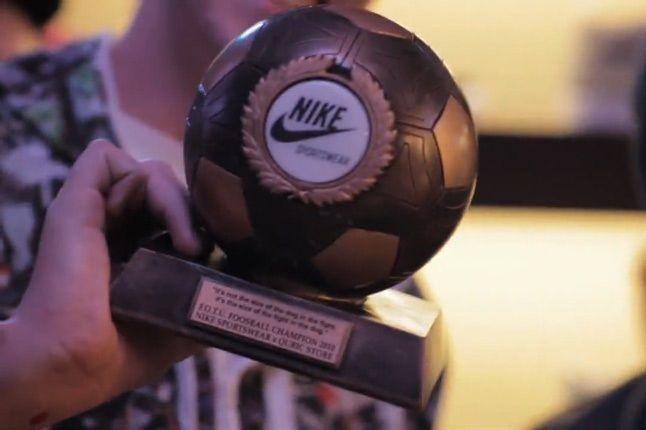 Nike Qubic 646 1