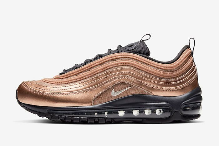 Nike Air Max 97 Copper Ct1176 900 Lateral