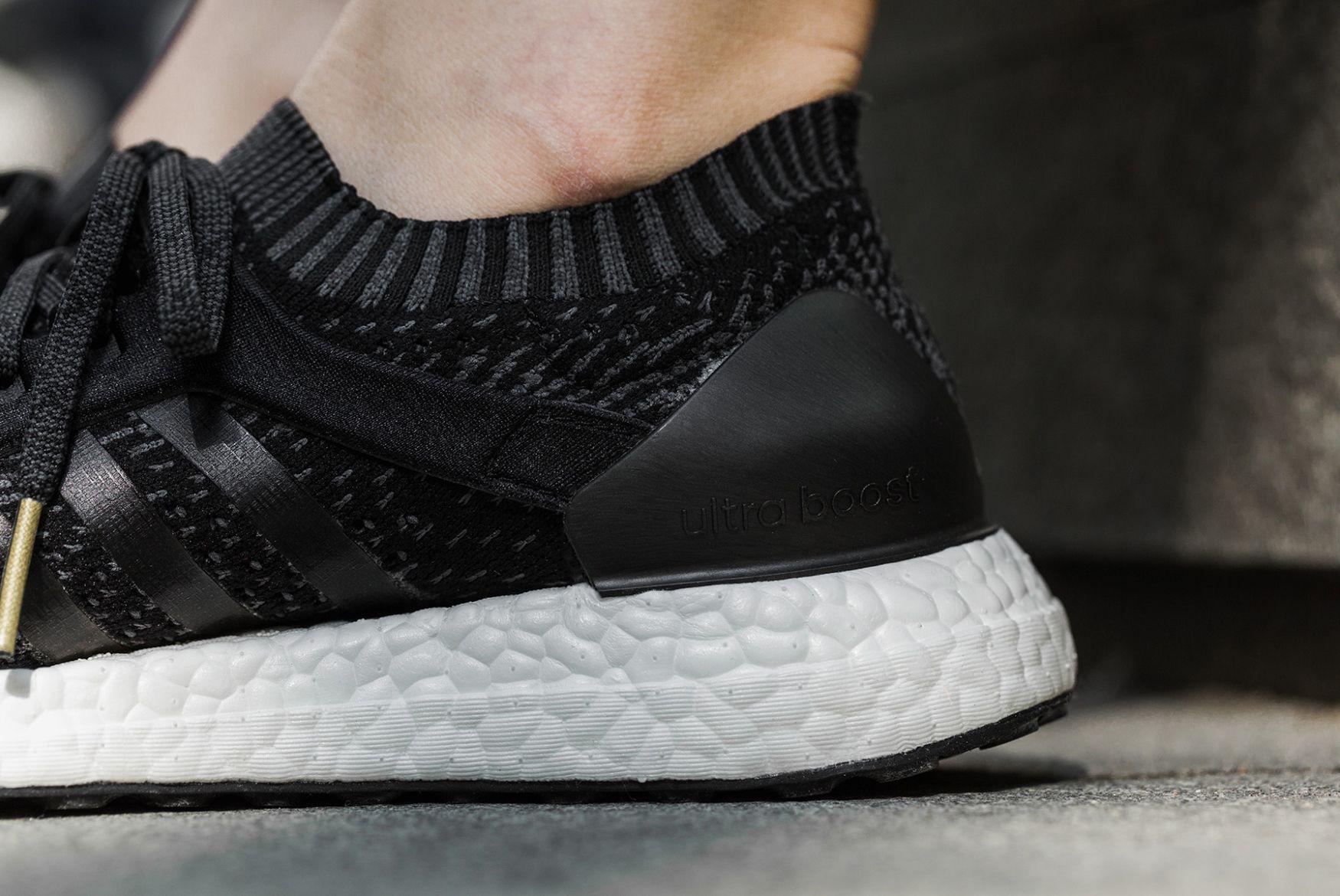 Adidas Ultraboost X Closer Look 10