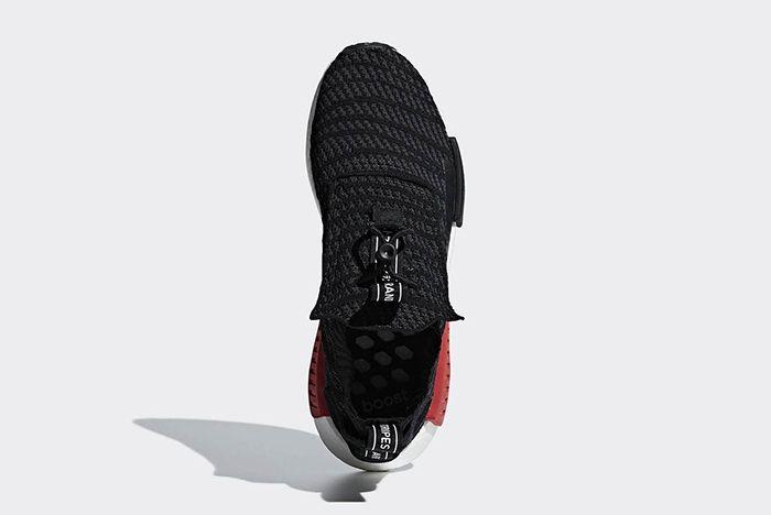 Adidas Nmd Ts1 Bred 3