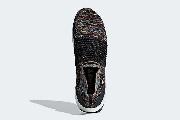Adidas Ultraboost Laceless Multicolour 5