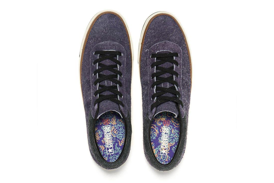 Clot X Converse Release Sneaker Freaker 2