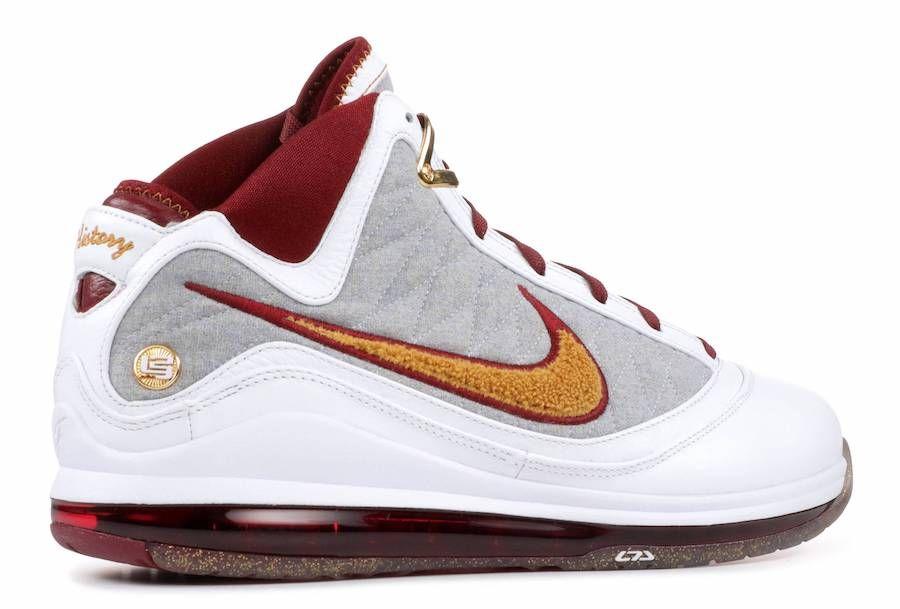 The Nike LeBron 7 'MVP'