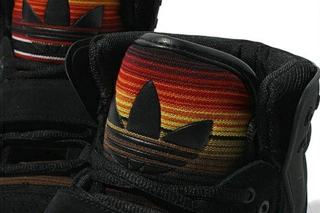 Adidas Roundhouse Mid 05 1