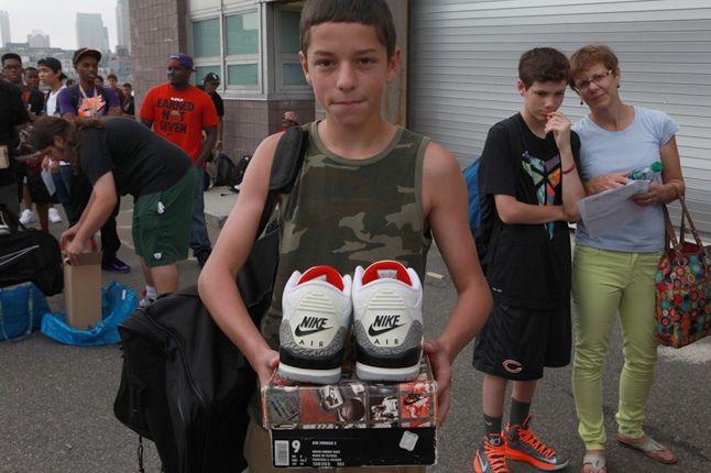 Sneaker Con Nyc 2013 Recap 30
