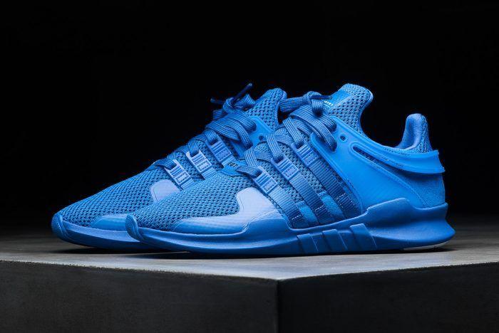 Adidas Eqt Support Adv Royal Blue 700X468