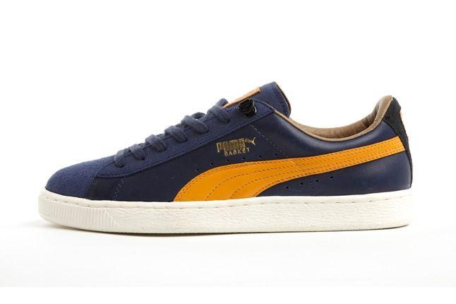 Puma Fw2013 Machts Mit Qualitat Blue Basket Profile 1