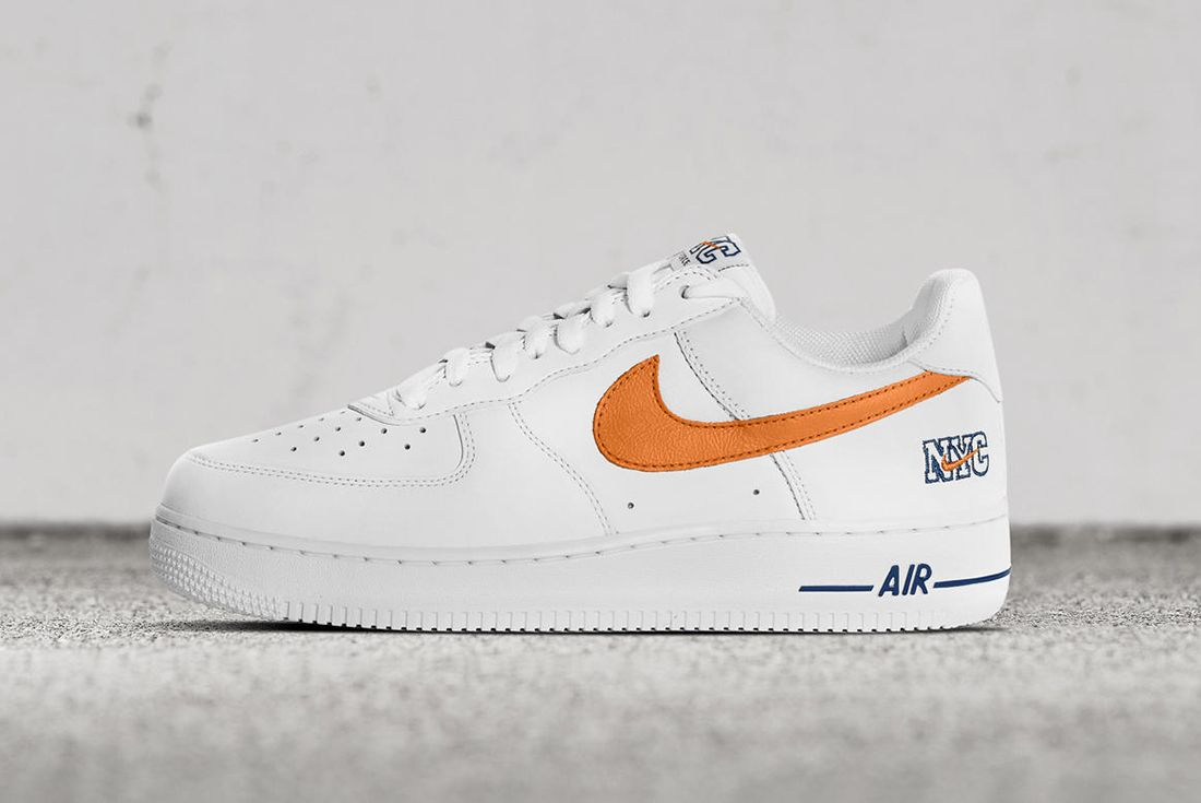 Nike Air Force 1 Nyc Pack 1