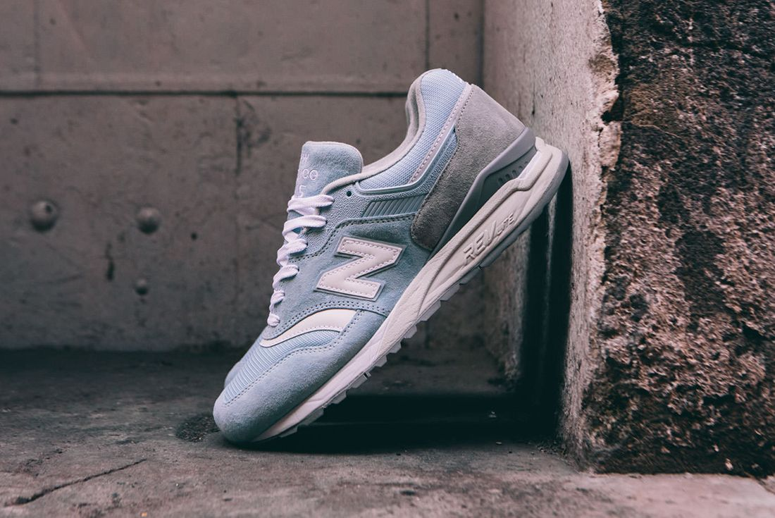 A Fresh Batch Of New Balance 997 5 Colourways Has Arrived10