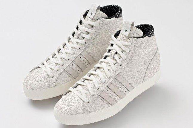 Adidas Consortium Basket Profi 1