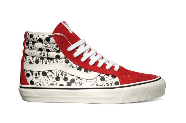 Vault By Vans 10Th Anniversary 9